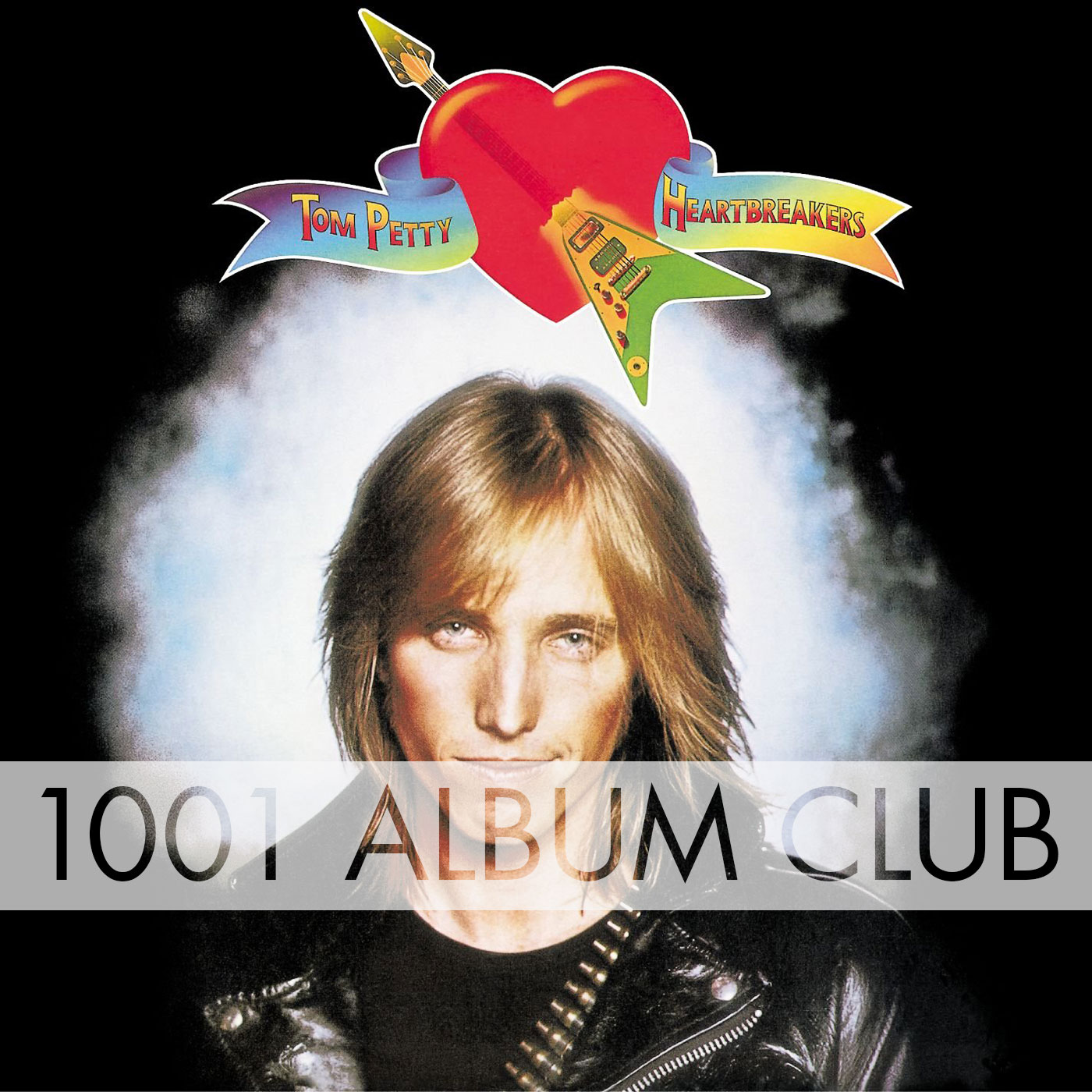 349 Tom Petty - Tom Petty and the Heartbreakers