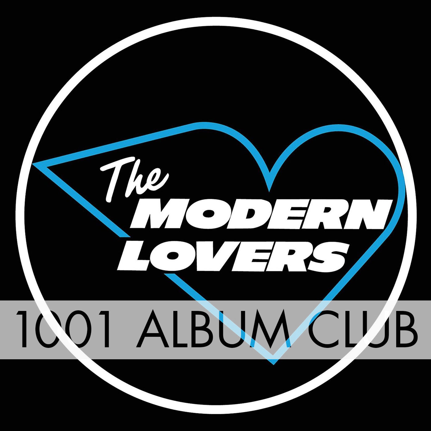 350 The Modern Lovers - The Modern Lovers