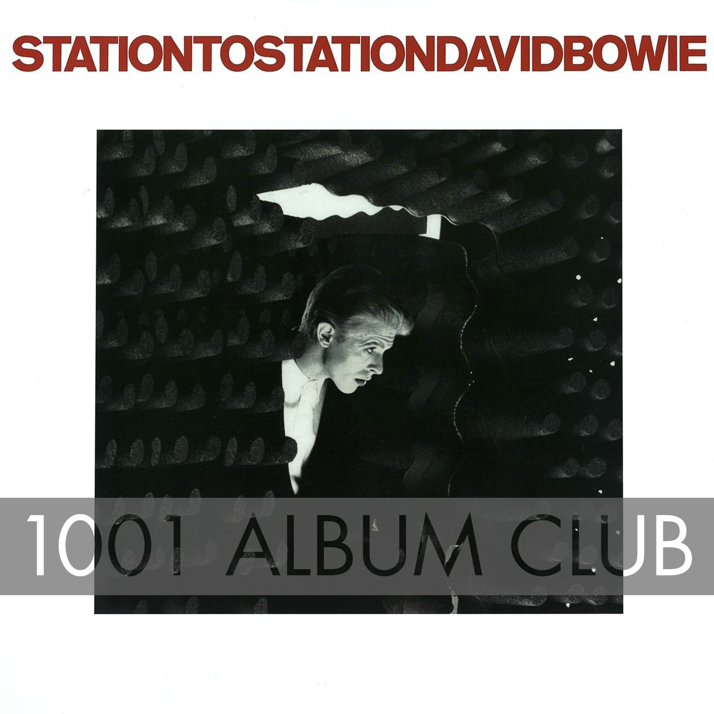 351 David Bowie - Station to Station