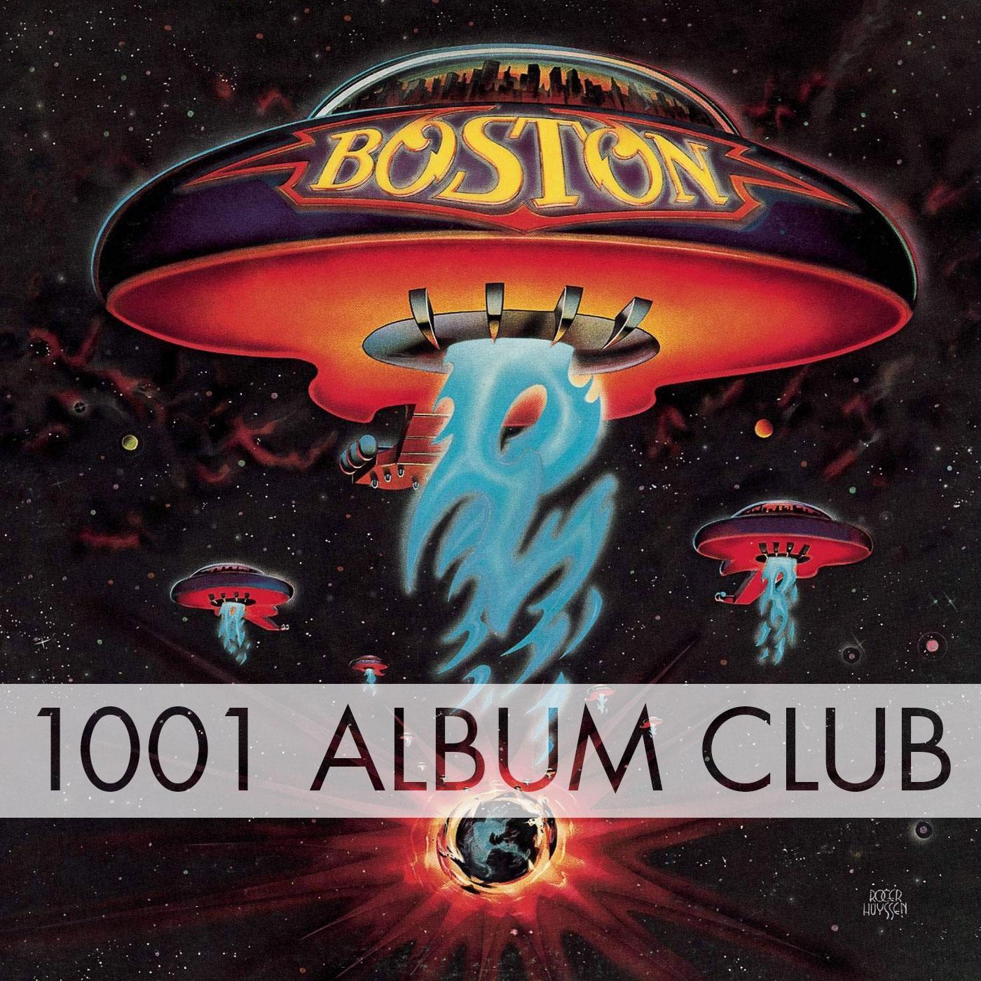353 Boston - Boston